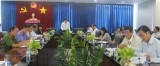 平阳省国会代表团召开有关《旅游法》、《科技转交法》和《法理扶助法》的讨论会议