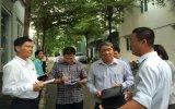 HĐND tỉnh: Giám sát về tình hình và kết quả thực hiện mục tiêu, nhiệm vụ phát triển đô thị tỉnh đến năm 2020