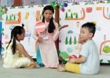 """Phường Lái Thiêu (TX. Thuận An): Tổ chức chương trình """"Bé với an toàn giao thông"""""""