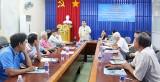 """Huyện Bàu Bàng: Hội thảo chuyên đề """"Đào tạo nông dân thành doanh nhân"""""""