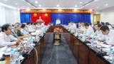 Thông qua dự thảo Quy hoạch tổng thể phát triển kinh tế - xã hội huyện Bàu Bàng đến năm 2025