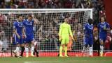 Arsenal nhấm chìm Chelsea trên sân nhà