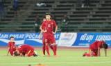Thua Iran 0-5, Việt Nam dừng chân ở tứ kết Giải U16 châu Á