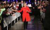 Nghệ thuật thu hút và tận dụng các nhà tài trợ lớn của nhà Clinton