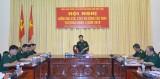 Tổng cục Chính trị Quân đội nhân dân Việt Nam: Kiểm tra công tác Đảng, công tác chính trị và công tác thi đua khen thưởng tại Quân đoàn 4
