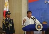 Tổng thống Duterte: Philippines sẽ ngừng tập trận chung với Mỹ