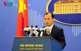 Vietnam opposes China's holding of election on Tam Sa island