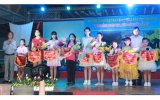 26 thí sinh tham gia vòng sơ khảo Hội thi giọng hát hay karaoke Đất Thủ mở rộng