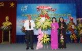 Kỷ niệm 86 năm ngày thành lập Hội Liên hiệp Phụ nữ Việt Nam (20-10)