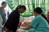 Thai kỳ và vi rút Zika