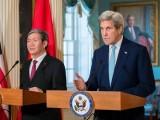 Ngoại trưởng Kerry: Việt Nam là đối tác quan trọng trong khu vực