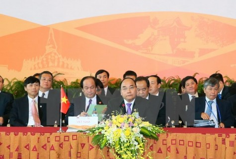Hội nghị cấp cao CLMV 8 - Nắm bắt cơ hội, định hình tương lai