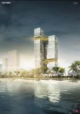 Tập đoàn Hoa Sen sẽ xây tổ hợp khách sạn, căn hộ cao cấp và trung tâm thương mại lớn nhất Bình Định