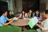 Hội Liên hiệp phụ nữ xã Vĩnh Hòa (Phú Giáo): Gắn học tập, làm theo Bác với các nhiệm vụ trọng tâm