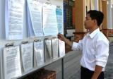 Bình Dương: Thực hiện tốt Quyết định 08 của Thủ tướng Chính phủ