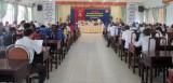 Đại biểu HĐND tỉnh và TX.Thuận An tiếp xúc cử tri phường An Phú
