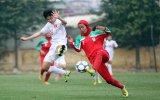 Việt Nam giành quyền dự VCK bóng đá nữ U19 nữ châu Á 2017