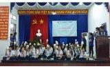 """Đoàn phường An Bình: Tổ chức chương trình tình nguyện """"Sức sống xanh"""""""