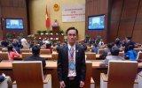 Chân dung một tài năng trẻ Việt Nam