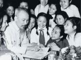 Sáng ngời tư tưởng, đạo đức, phong cách Hồ Chí Minh-  Bài 2
