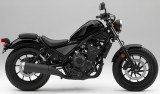 Honda Rebel -