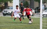 Gỗ Võ Gia lần thứ 3 vào chung kết giải bóng đá Doanh nhân mở rộng – Báo Bình Dương lần IV- 2016