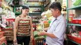 Hàng Việt ở chợ nông thôn: Đáp ứng nhu cầu của người dân