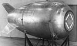 Tìm thấy quả bom hạt nhân Mark IV thất lạc năm 1950?