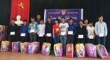 Xuân tình nguyện: Mang niềm vui đến cho thanh niên công nhân
