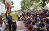 Nhân dân vùng lũ Quảng Bình đón nhận niềm vui