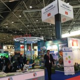 越南在2016年法国国际水处理及环保展览会上展现可持续发展决心