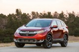 Honda CR-V thế hệ mới giá từ 25.000 USD tại Mỹ