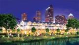 Golden Center City 2: Cơ hội an cư tại thị xã Bến Cát