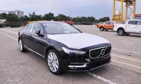 Ôtô Volvo giá từ 1,96 tỷ đồng tại Việt Nam