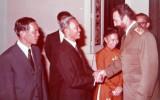 Chuyện ít biết về Đại sứ - Đại tá Hà Văn Lâu