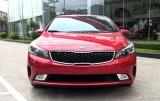 Tiếp bước Mazda, Kia giảm giá tới 127 triệu đồng