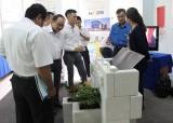 Sở Khoa học và Công nghệ: Tổ chức Hội thảo giới thiệu công nghệ vật liệu xây không nung