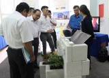 省科学技术厅举办介绍免烧建材技术研讨会