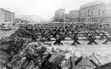 Moskva mùa đông năm 1941