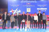 20 năm Taekwondo Việt Nam: Hành trình mang đậm khí phách Việt Nam