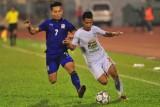 Hàng thủ phạm sai lầm, U-21 HAGL thua sát nút Thái Lan