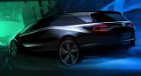 Honda Odyssey 2018 lộ thiết kế