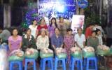 Hội LHPN phường Hưng Định, TX.Thuận An: Chăm lo cho chị em hội viên, phụ nữ đồng bào có đạo