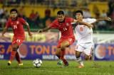 VN không có đại diện đá trận chung kết Giải U-21 quốc tế