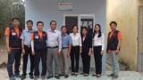 Dầu Tiếng khánh thành Phòng y tế trường Tiểu học Ván Hương