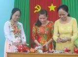 Hội LHPN xã Lai Hưng, huyện Bàu Bàng: Chỗ dựa cho hội viên phát triển kinh tế, giảm nghèo bền vững
