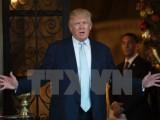 Tổng thống đắc cử Mỹ chuẩn bị diễn văn nhậm chức lịch sử