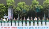 Bệnh viện Quốc tế Becamex: Cơ sở y tế chất lượng cao của tỉnh Bình Dương
