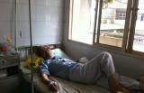 Bệnh viện Đa khoa tỉnh cứu sống một bệnh nhân nhồi máu cơ tim nặng