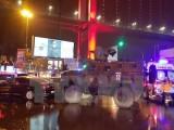 16 người nước ngoài thiệt mạng vụ tấn công hộp đêm Thổ Nhĩ Kỳ